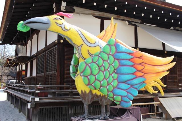 京都観光ブログ27|下鴨神社、相生社、河合神社9