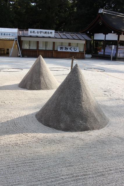 京都観光ブログ28|上賀茂神社、片岡社6