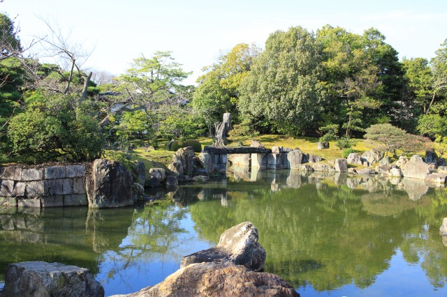 京都観光ブログ26|二条城6