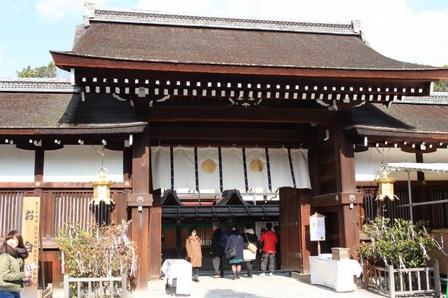 京都観光ブログ27|下鴨神社、相生社、河合神社11