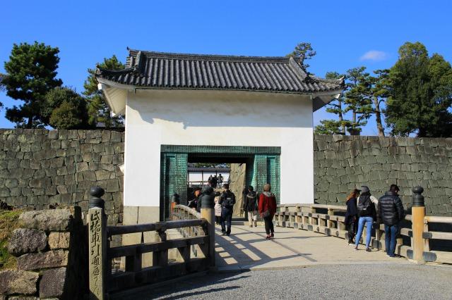 京都観光ブログ26|二条城9