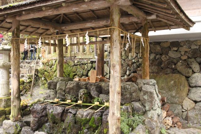 京都観光ブログ29|貴船神社9