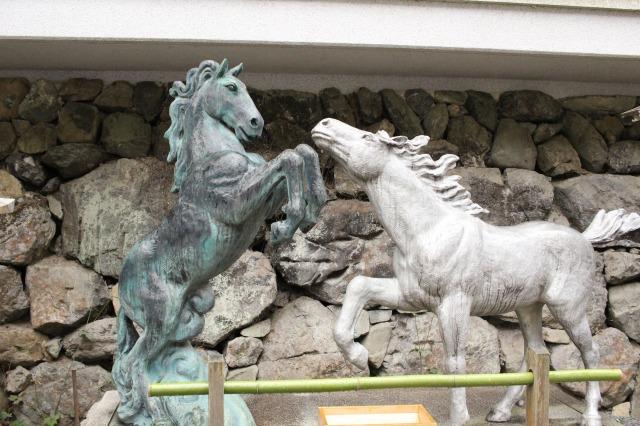 京都観光ブログ29|貴船神社10