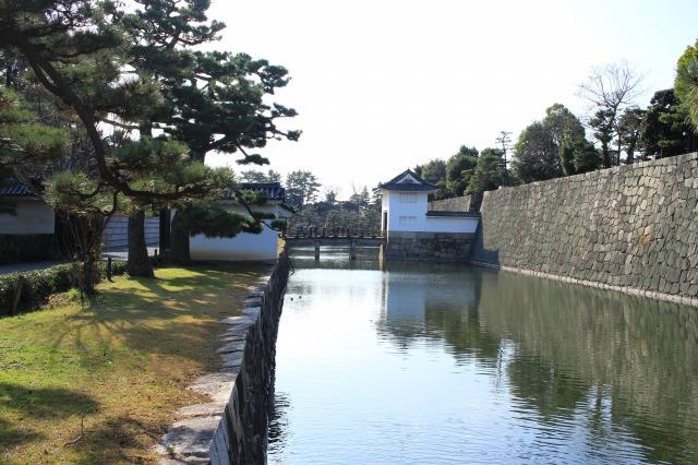 京都観光ブログ26|二条城8