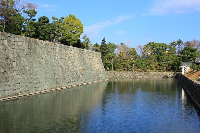 京都観光ブログ26|二条城7