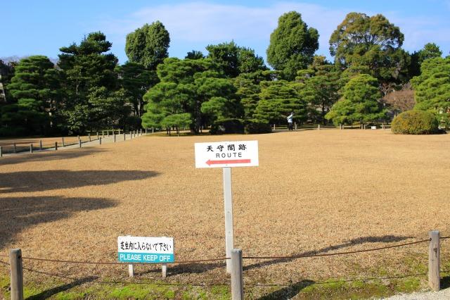 京都観光ブログ26|二条城12