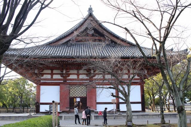 京都観光ブログ24|東寺8