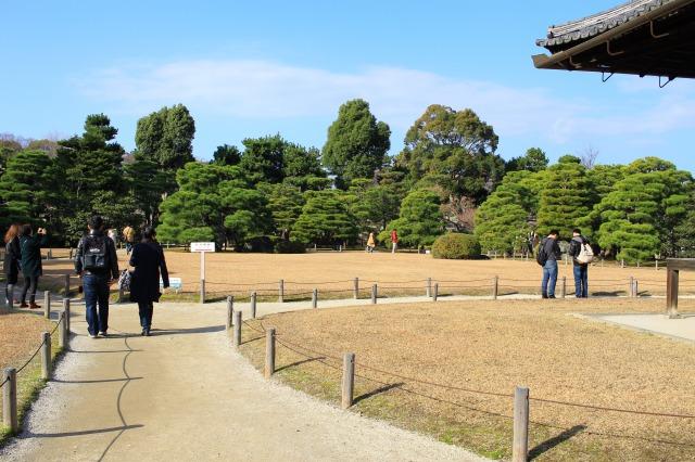 京都観光ブログ26|二条城10