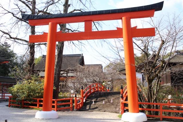 京都観光ブログ27|下鴨神社、相生社、河合神社16