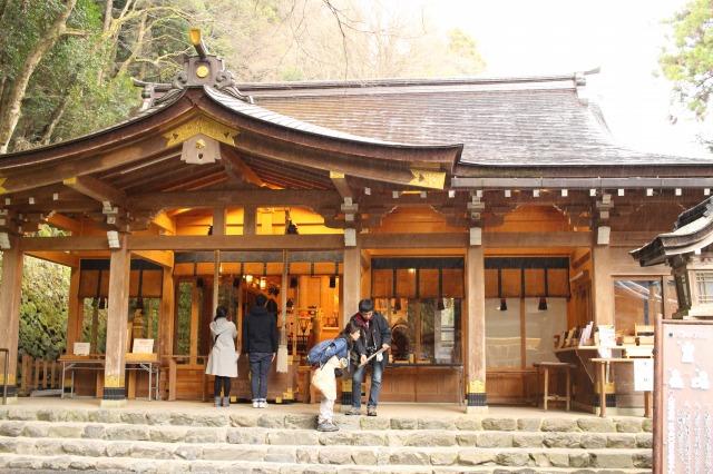 京都観光ブログ29|貴船神社11