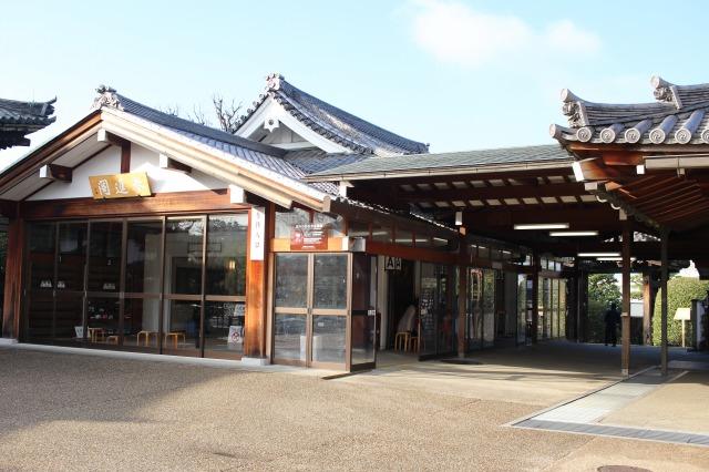 京都観光ブログ23|三十三間堂6