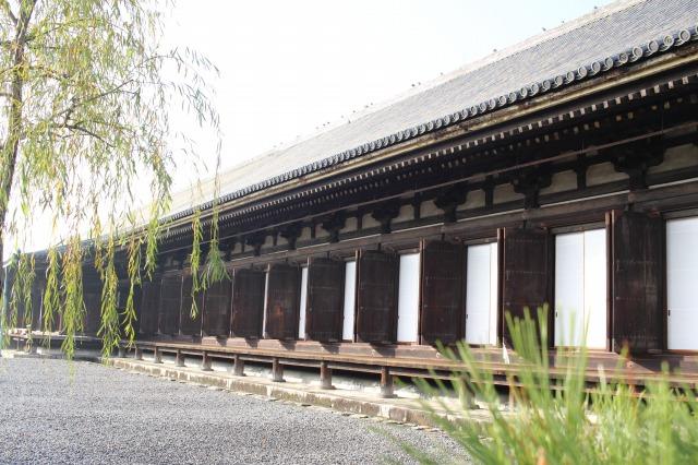 京都観光ブログ23|三十三間堂5