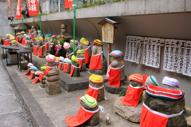 京都観光ブログ32|六角堂11