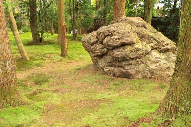 京都観光ブログ31|龍安寺10