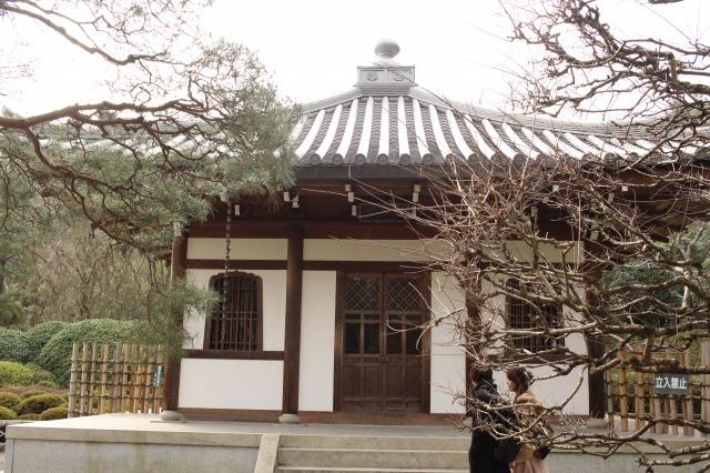 京都観光ブログ31|龍安寺13