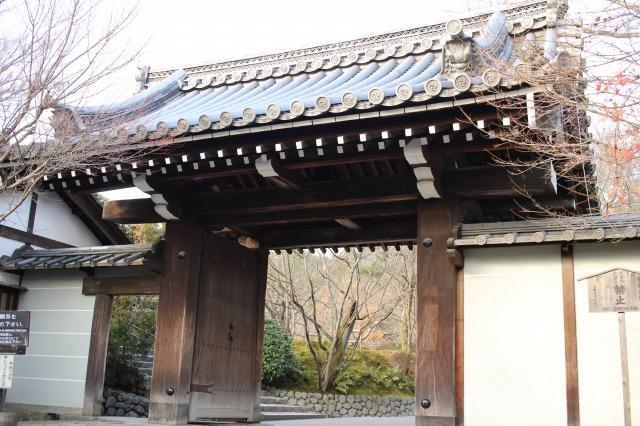 京都観光ブログ31|龍安寺2