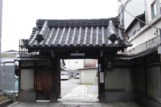 京都観光ブログ33|菊野大明神3