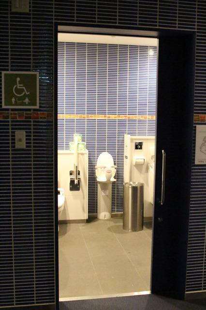 京都観光ブログ30|京都水族館27
