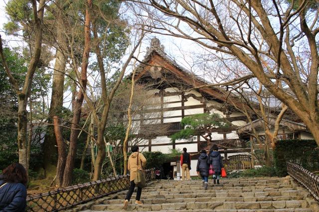 京都観光ブログ31|龍安寺5