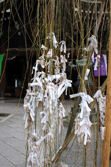 京都観光ブログ32|六角堂6