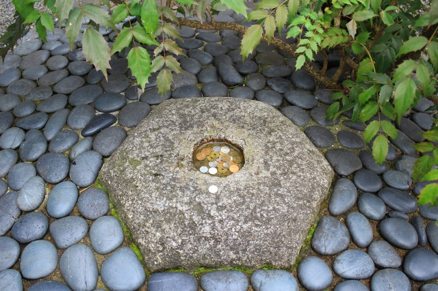 京都観光ブログ32|六角堂7