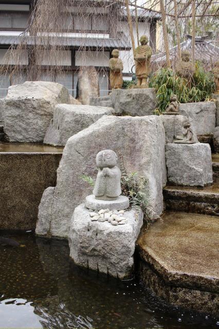 京都観光ブログ32|六角堂9