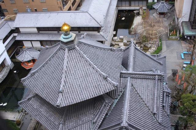 京都観光ブログ32|六角堂16