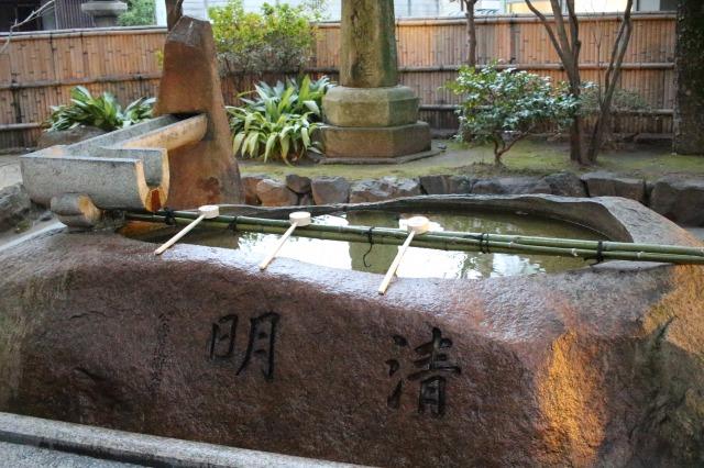 京都観光ブログ35|安井金毘羅宮2