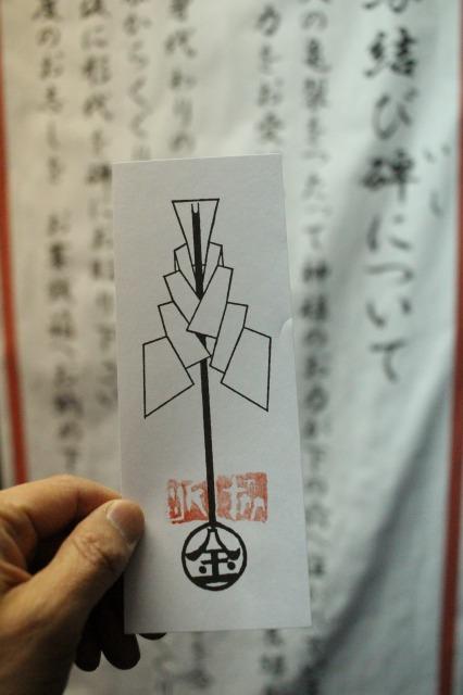 京都観光ブログ35|安井金毘羅宮5
