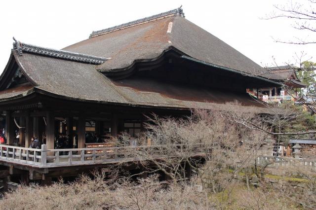 京都観光ブログ36|地主神社2