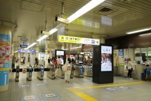 特集!京都駅の構内図とわかりやすい待ち合わせ場所5カ所19