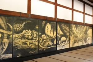 京都観光フォトブログ43|天龍寺11