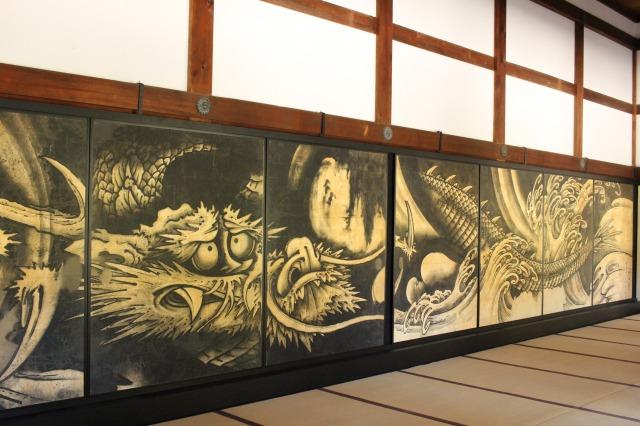 京都観光フォトブログ43 天龍寺11