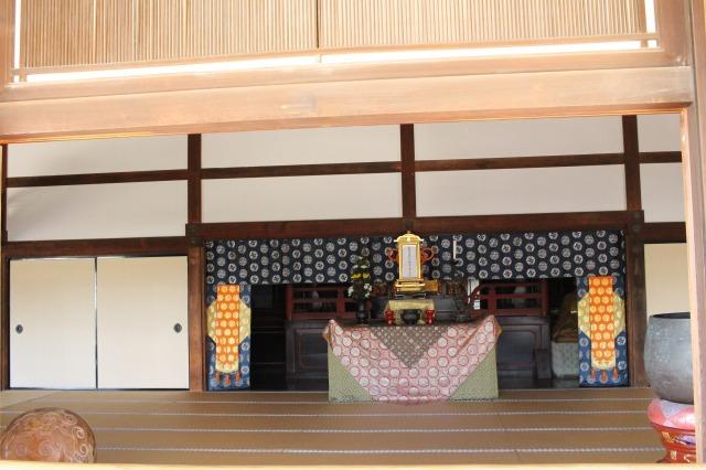 京都観光フォトブログ43 天龍寺12
