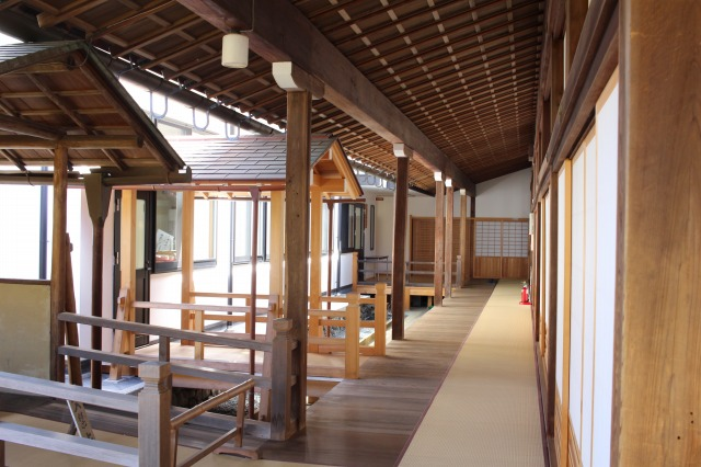 京都観光フォトブログ43 天龍寺6