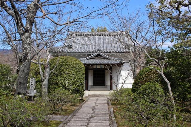 京都観光フォトブログ43 天龍寺8