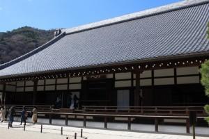 京都観光フォトブログ43|天龍寺13