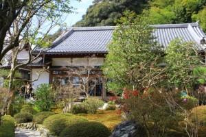 京都観光フォトブログ42|鈴虫寺5