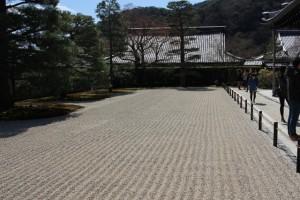 京都観光フォトブログ43|天龍寺14