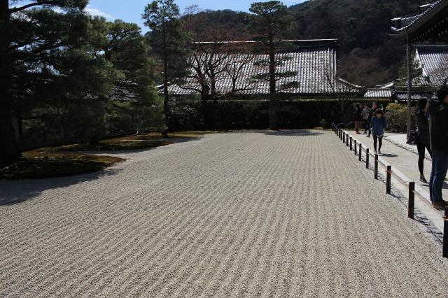 京都観光フォトブログ43 天龍寺14