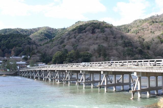 京都観光フォトブログ39|お金をかけずに嵐山を楽しむ方法はこれ!3