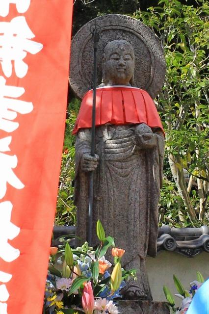 京都観光フォトブログ42|鈴虫寺6