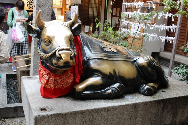 京都観光フォトブログ44|錦天満宮10