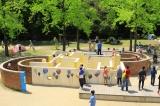 宝ヶ池公園子どもの楽園 大型遊具から水遊びまで   京都の観光と子どもの遊び場150ヶ所以上の訪問体験記