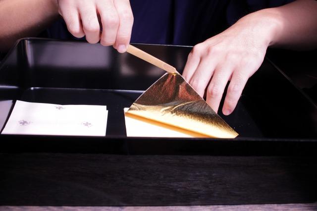 京都訪問フォトブログ|金閣そふと3