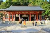 左京区|鞍馬寺へ行ってきた!|叡山電車のきっぷがお得!どんな特典が?