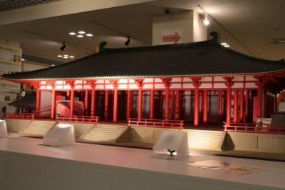 中京区|平安京創生館|平安京のとてつもない規模と豪華絢爛さを感じられる施設