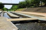 小畑川中央公園 川遊びはできる?   京都の観光と子どもの遊び場150ヶ所以上の訪問体験記