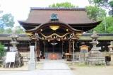 藤森神社へ行ってきた! 勝運・学問と馬の神社