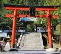 嵐山の月読神社へ行ってきた!